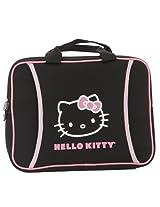 Hello Kitty 12-Inch Neoprene Mini-Case Black (20309N-BLK)