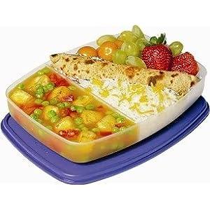 Signoraware Slim Lunch Box