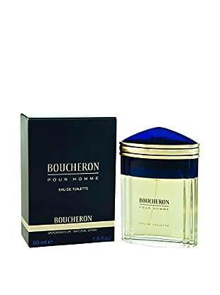 Boucheron Eau de Toilette Herren 50.0 ml, Preis/100 ml: 49.98 EUR