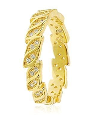 ANDREA BELLINI Anillo Feuillage Royal