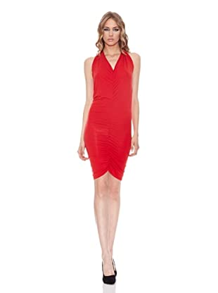 Salsa Vestido Multiformas (Rojo)