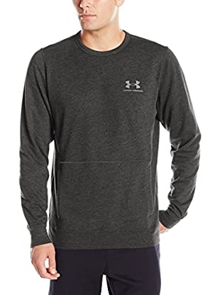 Under Armour Felpa Triblend Crew