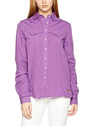 THINK PINK Camisa Mujer