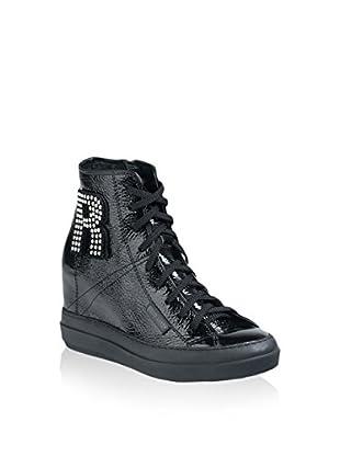 Ruco Line Sneaker Zeppa 4916 Under Paint