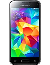 Samsung GALAXY S5 MINI G800F 16GB - Black