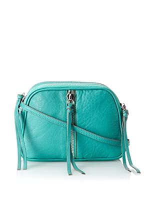 Joelle Hawkens Women's Aim Small Cross-Body (Aqua)