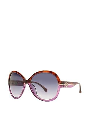 Michael Kors Sonnenbrille M2856S havanna/lila