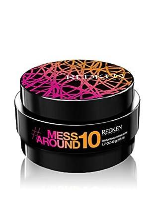Redken Haarwachs Mess Around 10 50 ml, Preis/100 ml: 37.9 EUR