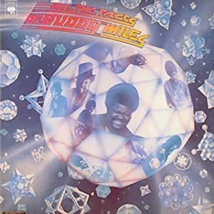 All The Faces Of Buddy Miles