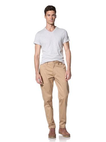 Maharishi Men's Officer Deck Pants (Sand)