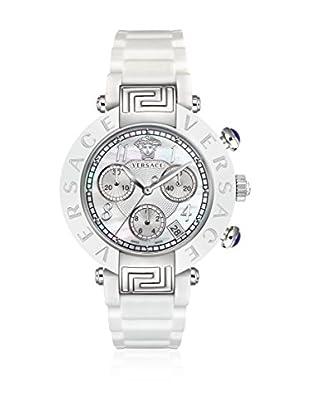 Versace Uhr mit schweizer Quarzuhrwerk Reve 92CCS1D497S001  40.00 mm