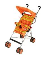 Sunbaby Trendy Buggy Orange