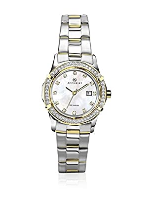 Accurist Reloj de cuarzo Woman 8070.01 33 mm