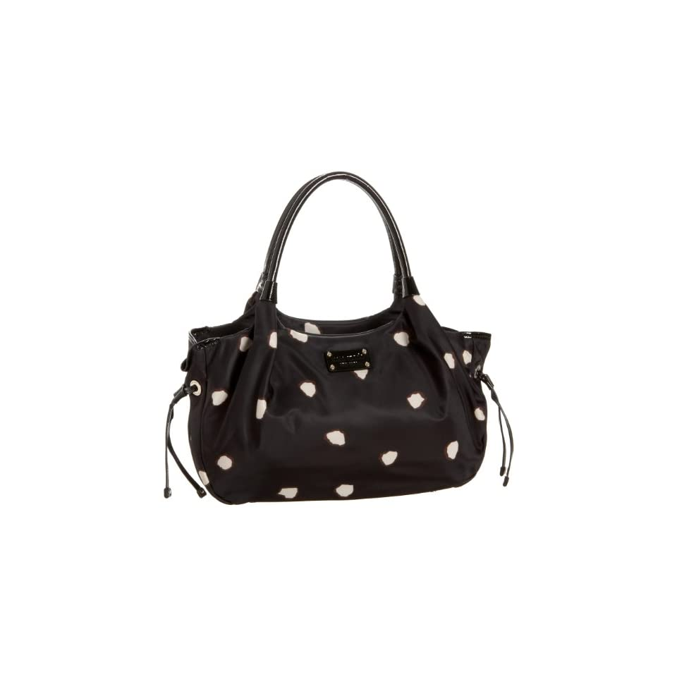 Kate Spade Pebble Dot Stevie Satchel   designer shoes, handbags