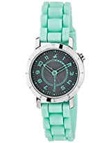 Fastrack Analog Black Dial Women's Watch - 6112SP01