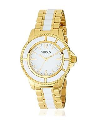 Versace Reloj de cuarzo Woman Tokyo AL13SBQ701A071 38 mm