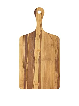 Core Bamboo Crushed Bamboo Paddle Cutting Board (Natural)