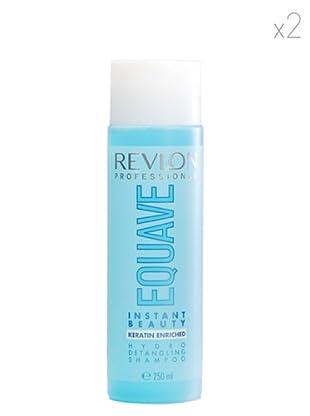 Revlon  Set 2 Equave Ib Champús Hydro Gel 250  ml