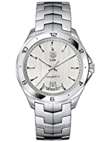 Tag Heuer Link Calibre 5 Automatic Mens Watch Wat2011.Ba0951
