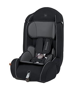Babyauto Kinderautositz Kulixka Gruppe 1-2-3 grau