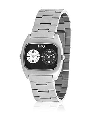 D&G Reloj de cuarzo Man DW0138 37 mm