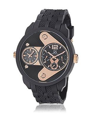 Joshua & Sons Uhr mit Schweizer Quarzuhrwerk JS52RG 52 mm