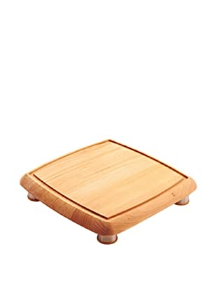 Pepper Style by Bisetti Square Footed Cutting Board