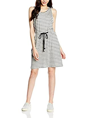 Cheap Monday Vestido Collapse Multistripe