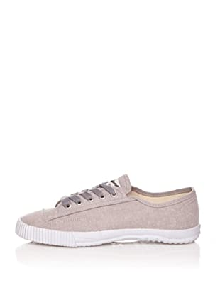 Shulong Zapatillas Shulinen Low (Gris)