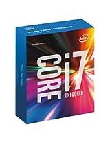 Intel Core i7-6700K LGA 1151 Processor