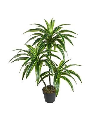 Planta Artificial Schefflera Verde
