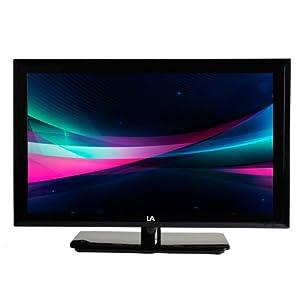 LA AAS22FH-NFA 22-inch Full HD LCD Television Black