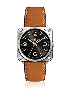 Bell and Ross Automatikuhr Man 39 mm
