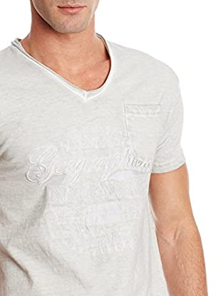 Geographical Norway T-Shirt Jathias