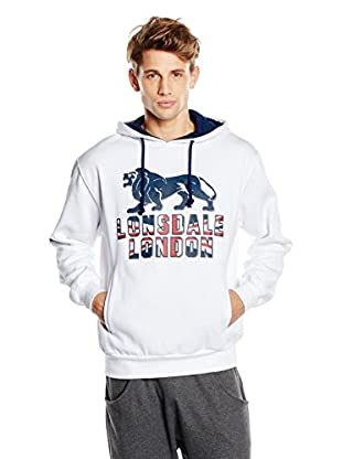 Lonsdale Sudadera con Capucha Stanway