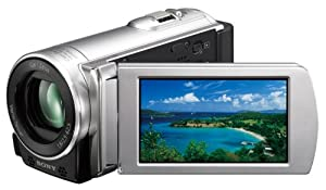 SONY デジタルHDビデオカメラレコーダー CX170