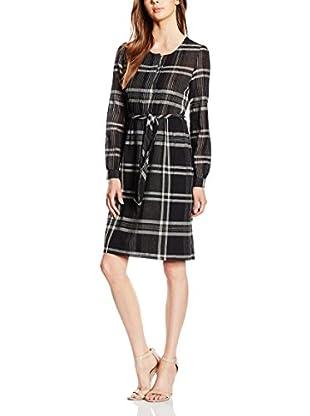 Burberry Vestido Lana Catrin