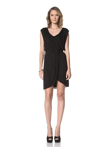 Paul & Joe Women's Riviere Sleeveless Dress (Black)