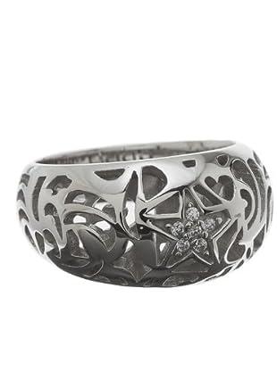 Esprit 44125089160 - Anillo de mujer de plata de ley (plata)