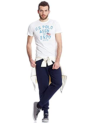 US Polo Assn Camiseta Manga Corta