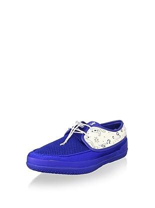 Adidas Originals x Opening Ceremony Women's Boat Swim Shoe (Royal/Royal/White)