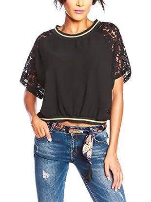 Ella Richter Paris T-Shirt Manica Corta Kayla