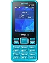 Samsung Metro 350 (Blue-Black)