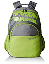 American Tourister Casper Grey Casual Backpack (Casper Bacpack 03_8901836135329)