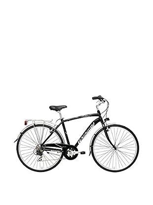CICLI ADRIATICA Fahrrad Sity 3 6V. schwarz