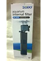 Sobo WP 3000 F Aqua Filter, Black
