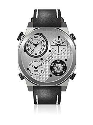 Timecode Reloj de cuarzo Man Boson 2013 Negro 49 mm
