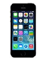 Apple iPhone 5s (Space Grey, 32GB)