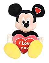 Disney Mickey with Heart