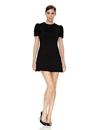Divina Providencia Mini Vestido Diana Dark (Negro)